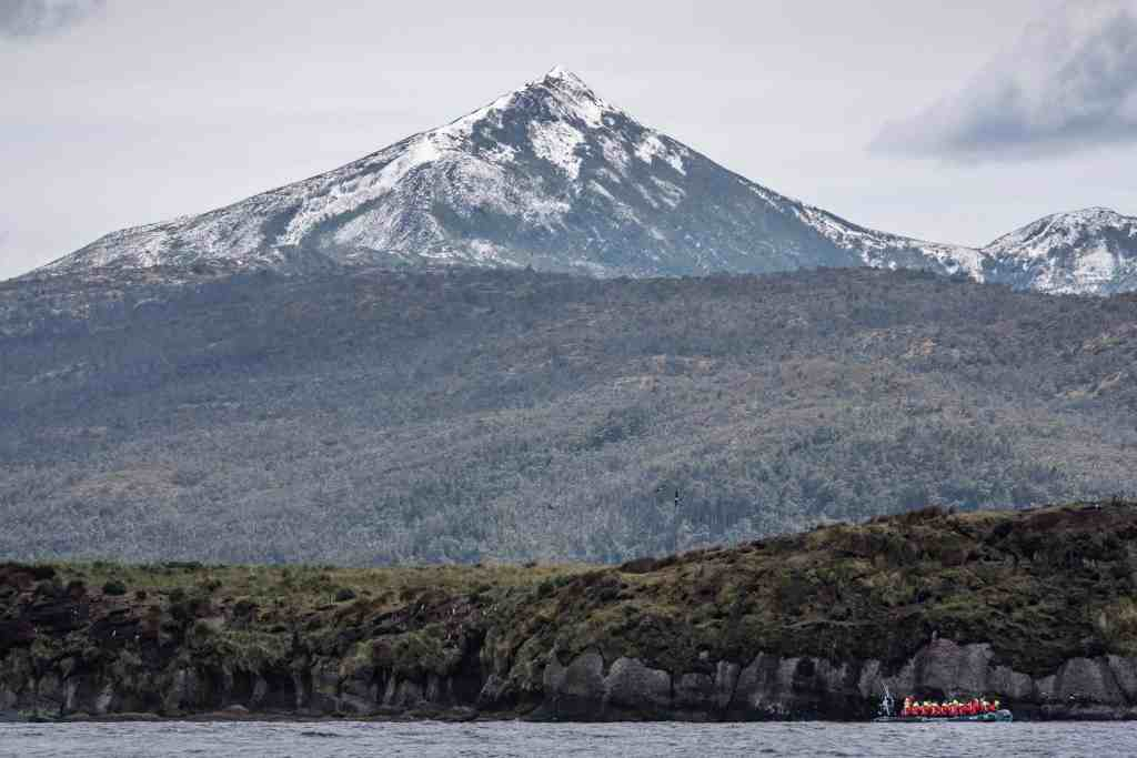croisière, Antarctique, photo, Pôle Sud, Patagonie