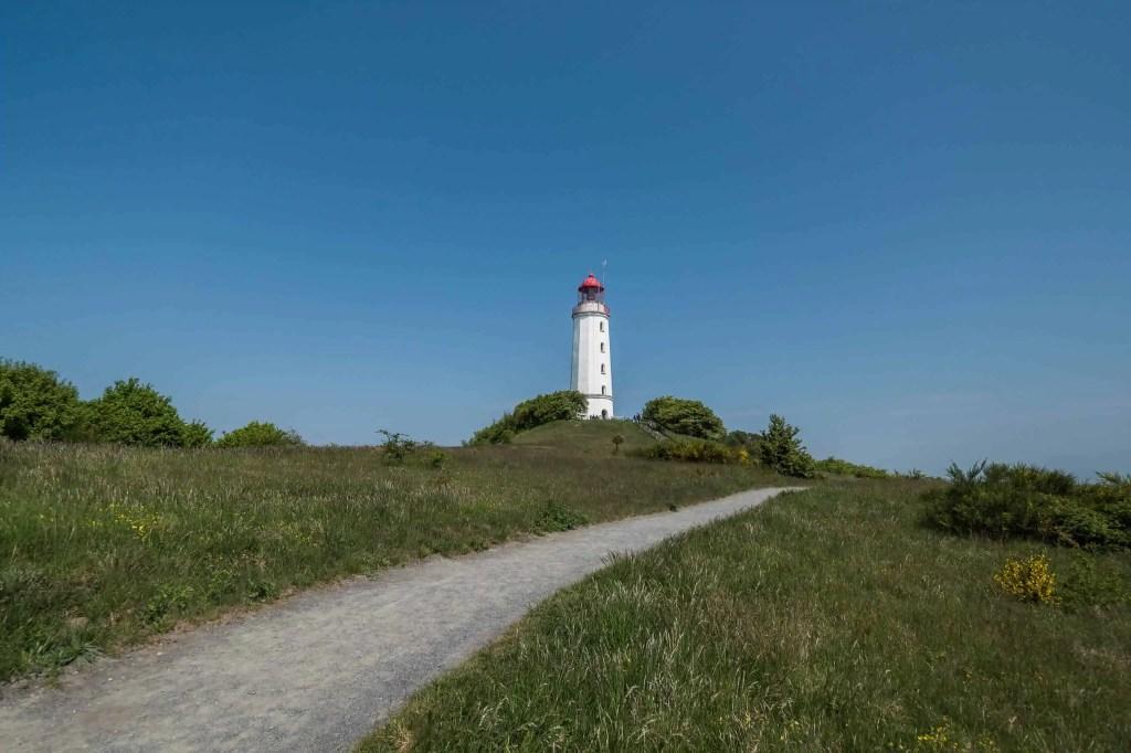 Hiddensee, Allemagne, Europe, Rügen, Ruegen, ile, Baltique, mer, nature, Hiddensee