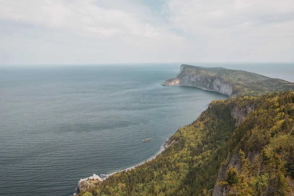 Québec, Canada, Québec Maritime, Gaspésie, route des phares, circuit, phare, mer, parcs, Forillon, nature, randonnée, trek