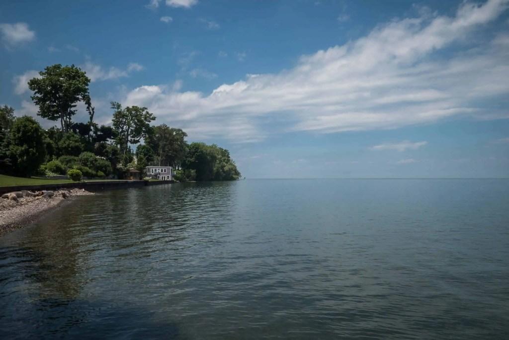 Niagara, chutes, rivière, Ontario, Canada, Amérique du Nord, roadtrip, voyage, famille, nature, Niagara-on-the-Lake