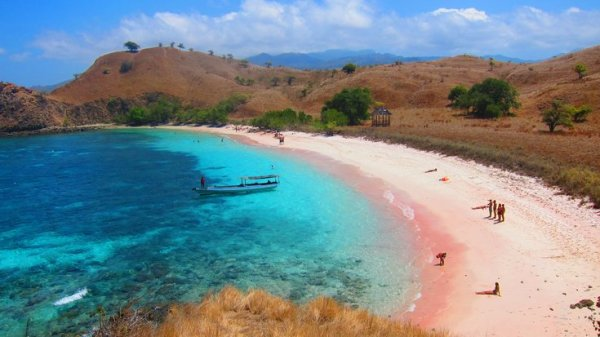 Lombok, where to go, getaway from Singapore