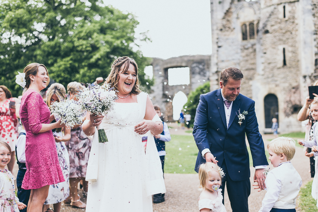 Documentary Wedding Photographer Nottinghamshire