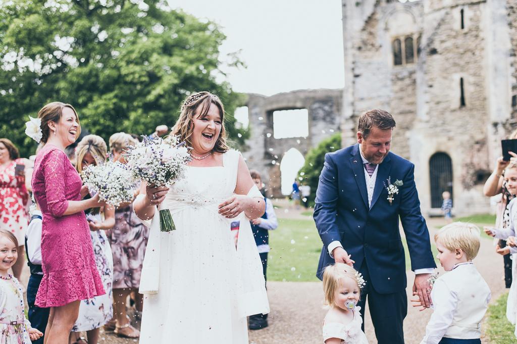Documentary Wedding Photographer Nottinghamshire