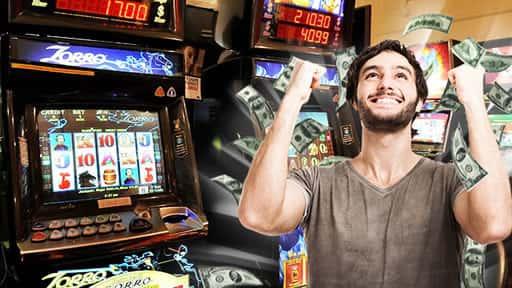 オンラインカジノで遊ぶ時間が勝ちやすさにつながる