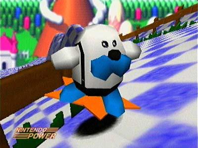 Kirby Air Ride N64  Unreleased  Unseen64
