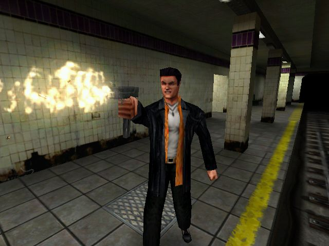 Ps4 Wallpaper Hd Max Payne Beta Pc Unseen64
