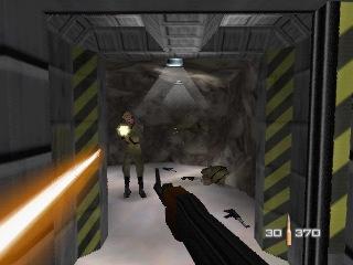 Goldeneye 007 N64  Beta  Unseen64