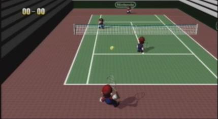 Wii Sports Prototype  Unseen64