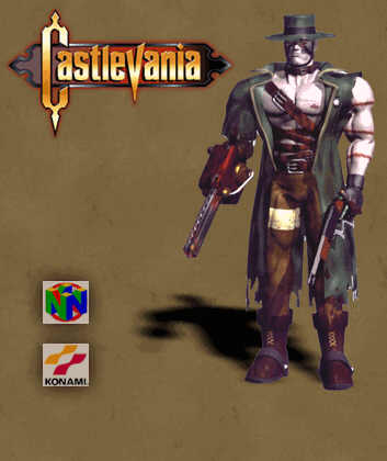 Castlevania 64 The Beta What We Got VS What There Was