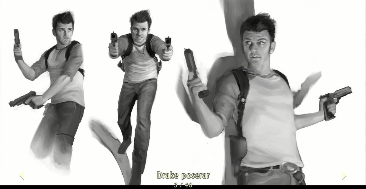 Beta Amp Cancelled Naughty Dog Videogames Unseen64