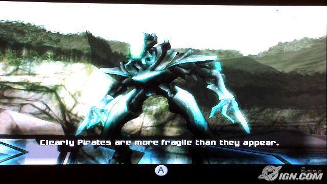 Metroid Prime 3 Corruption Wii Beta Unseen64