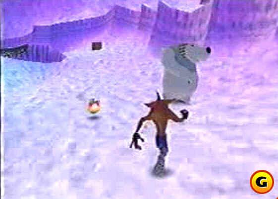 Beta Amp Cancelled Crash Bandicoot Games Unseen64