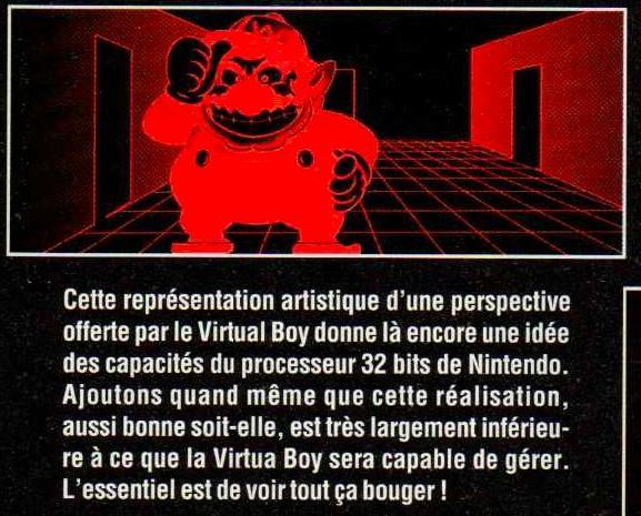Virtual Boy Tech Demos Unseen64
