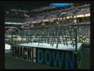 WWF Smackdown Just Bring It PS2 Beta Unseen64
