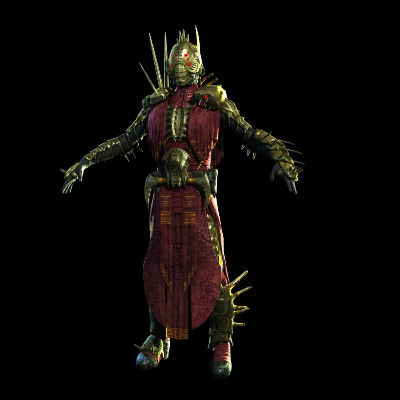 InSANE Guillermo Del Toro Cancelled Xbox 360 PS3