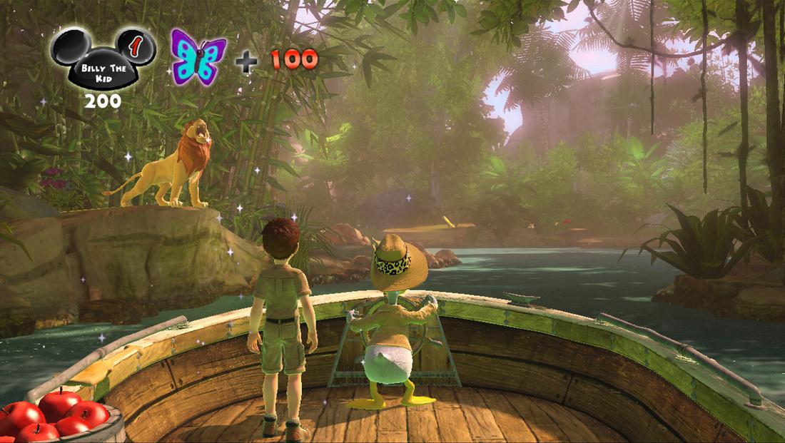 Disneys E Ticket Xbox 360 Prototype Unseen64