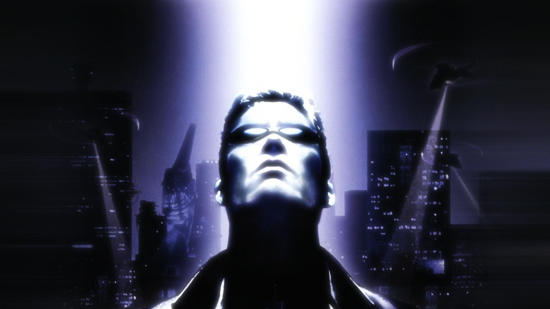 Image result for Deus: Ex 1