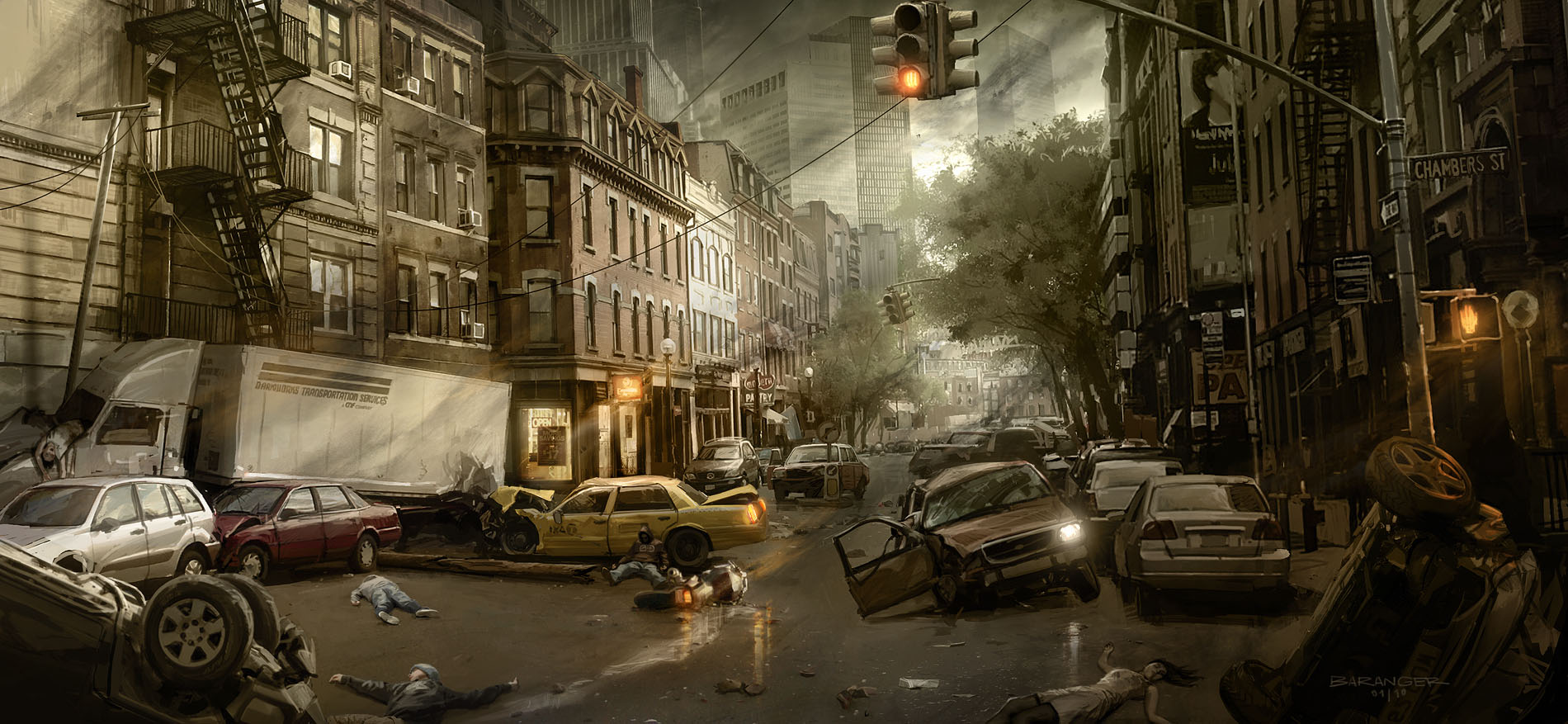 Wallpaper Zombie 3d Black Death Darkworks Cancelled Xbox 360 Ps3 Pc