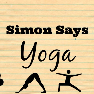 Simon Says Yoga: Teaching Mindfulness in a Fun Way