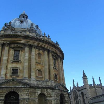 Oxford: The Perfect Day Trip from London