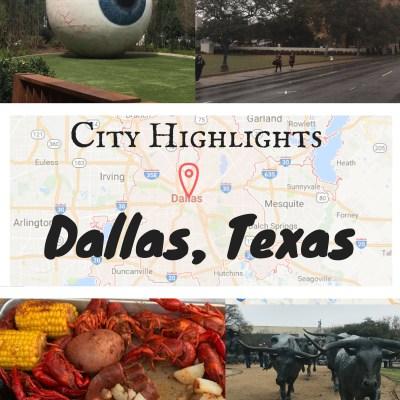Dallas Highlights
