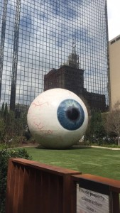 Dallas Eye