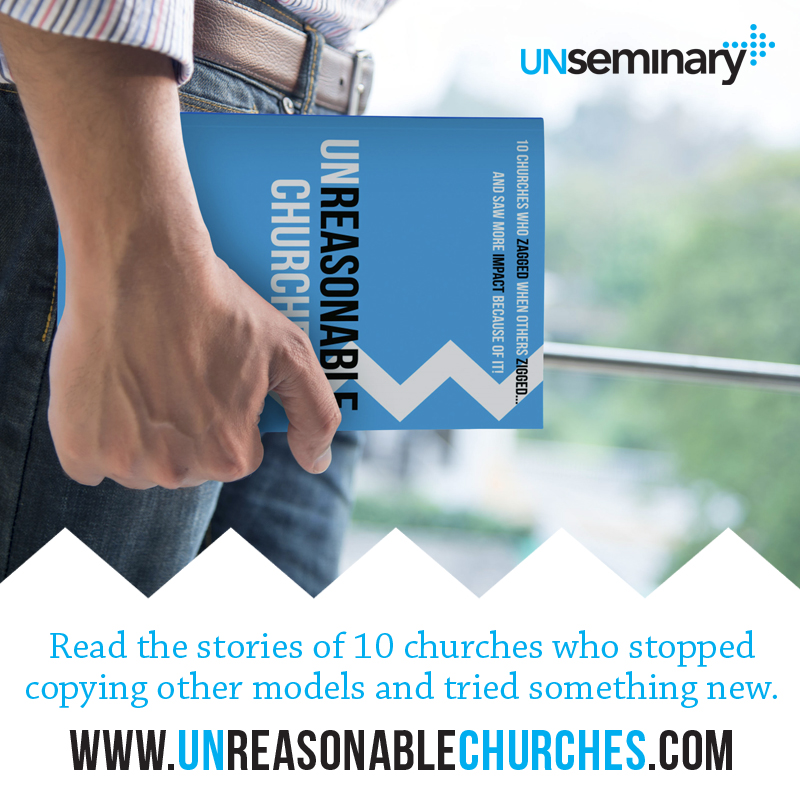 6 Dirty Secrets about Multisite Churches That (Almost) No-one is Talking About - unSeminary