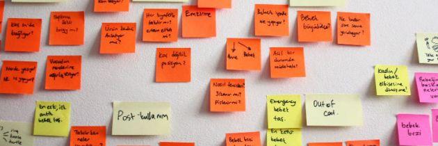 9 Elements of Effective Creative Brainstorming Meetings