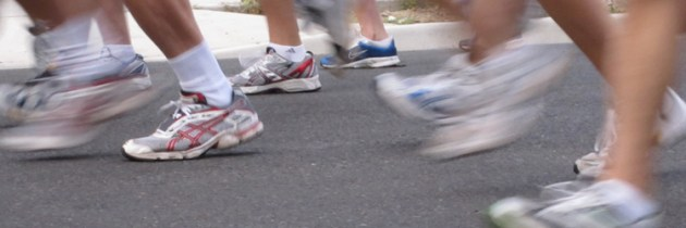 9 Reasons Your Church Needs to Host a 5k (or some other mass mobilization event)