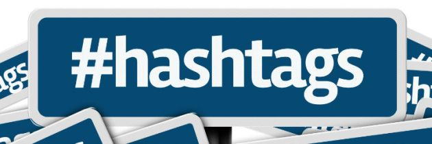 12 Hashtags Church Leaders Should Follow Today