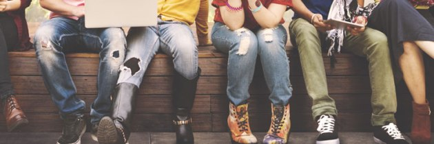 Clayton Walker on Reaching Unchurched Millennials