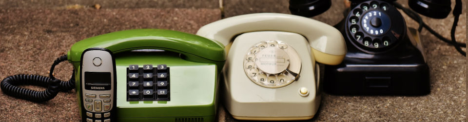 4 Old School Communication Tactics Your Church Should Still Be Using Today