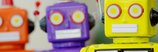 Is it possible to train robots to do pastoral care?