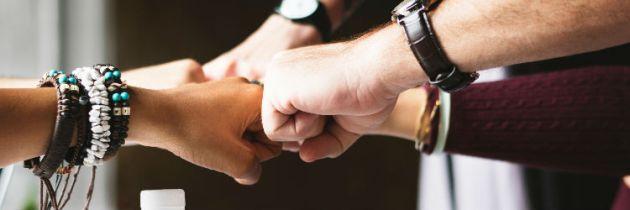 5 Characteristics of Church Staff Teams that Break the 1,000 Barrier