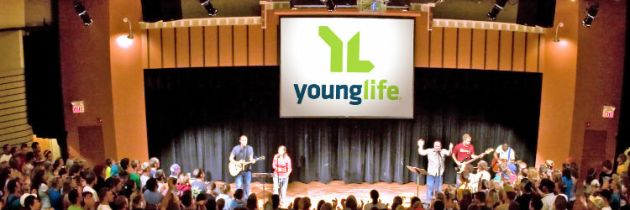 8 Observations from Young Life for Local Church Leaders