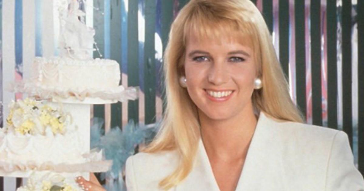 Traumhochzeit mit Linda de Mol So sieht der TVStar