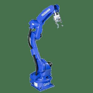 YASKAWA ROBOTICS UNSERROB