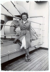 Emmy Phillips