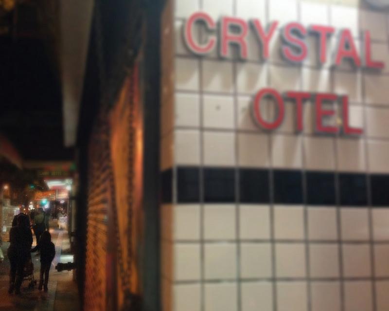 Mom Daughter Crystal Otel Med