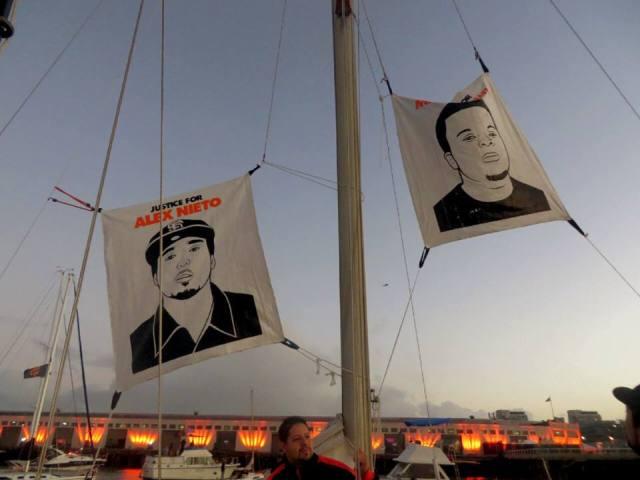 2014.10.20 Peace Navy