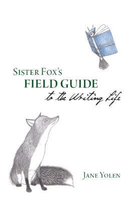 Sister Fox Cover