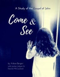 Come and See Book Cover