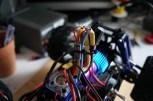 the motor sensor