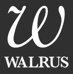 Logo Walrus