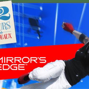 12 jours cadeaux iTunes - Jour 11 : le jeu Mirror's Edge