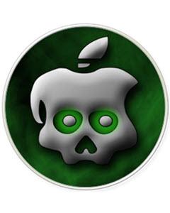 Logo GreenPois0n