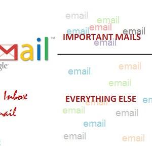 Priority Inbox débarque sur la version mobile de Gmail