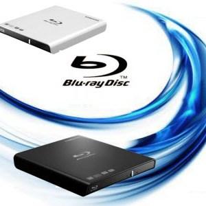 Samsung lance le SE-406AB, un lecteur combo Blu-Ray 3D externe slim