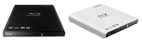 Lecteur Samsung SE-406AB, Samsung lance le SE-406AB, combo Blu-Ray 3D externe slim