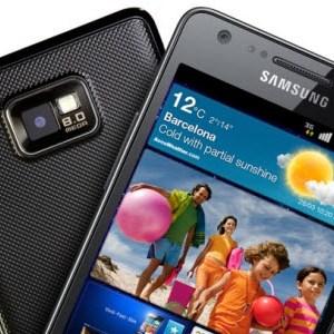 Le Galaxy S III sera disponible en 2012